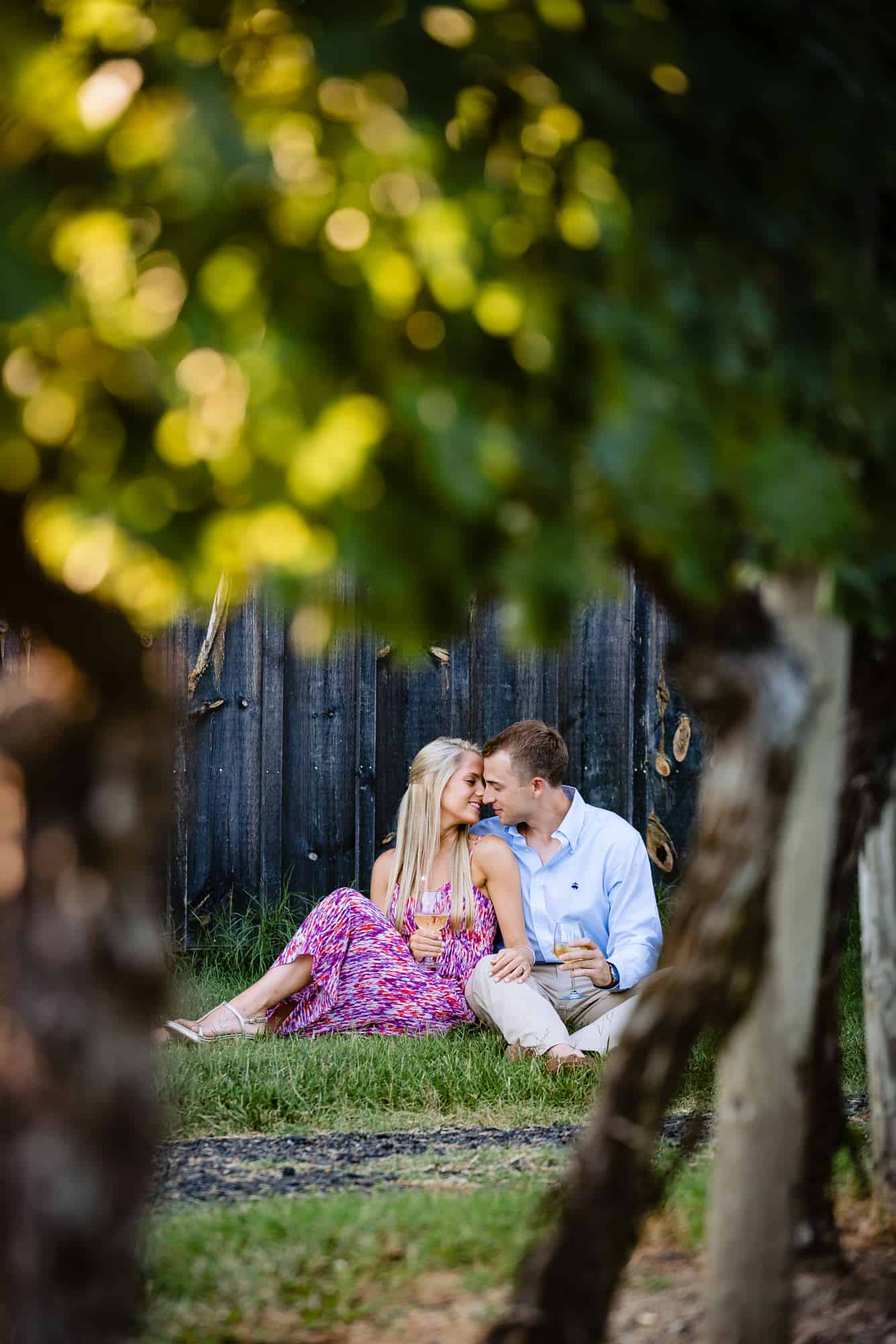 winery engagement-keira and dan-1