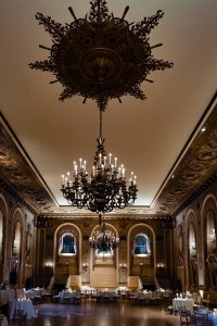 Ballroom photo of Hotel DuPont